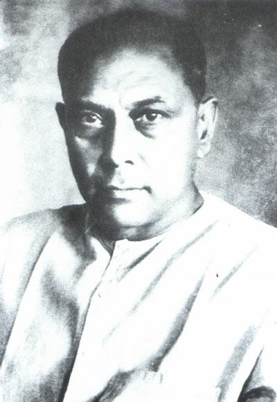 Charu Chandra Bhattacharya