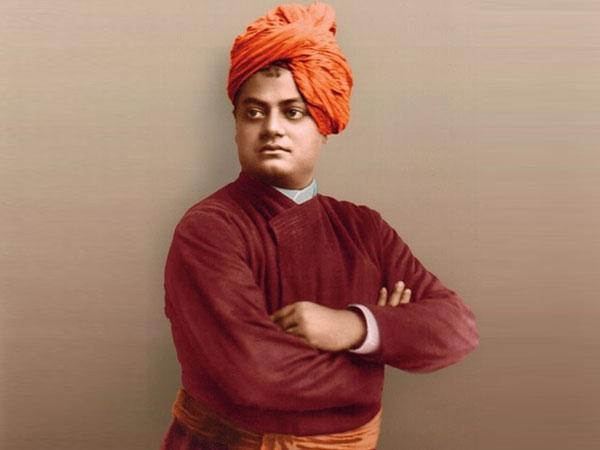 স্বামী বিবেকানন্দ এর জীবনী – Swami Vivekananda